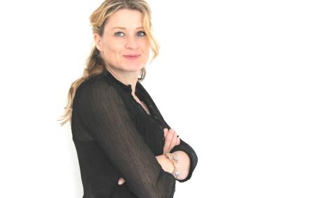 Natascha van der Linden