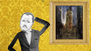 alain de botton on art