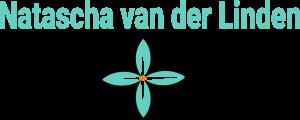 logo Natascha gekleurd midden onder